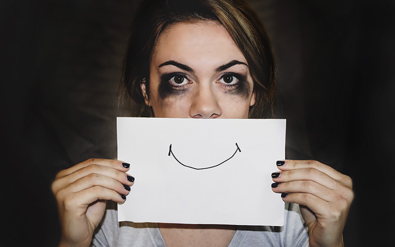 Main symptoms of emotional burnout